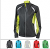 Softshell-veste-logo-sports-golf