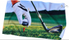 serviette-imprimée-photo-golf-microfibre