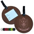 badge-sac-golf-bag-tag-cuir-logo